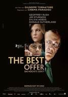 Download Film THE BEST OFFER
