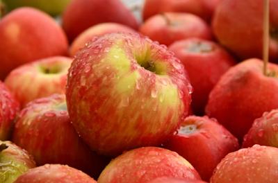 ماهي فائدة التفاح للجسم - للقلب - للتنحيف - للشعر - للبشرة