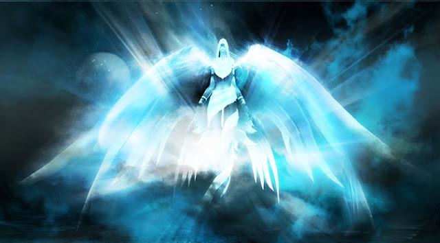 Mudando Sua Vida nas Asas da Luz,  Rescrever Reinventar nosso Viver - Por Juracyara Saul da Costa