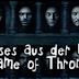 Kurioses aus der Welt von Game of Thrones (Teil 4)