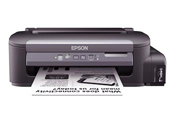 Epson WorkForce M105 Printer Review and Specs