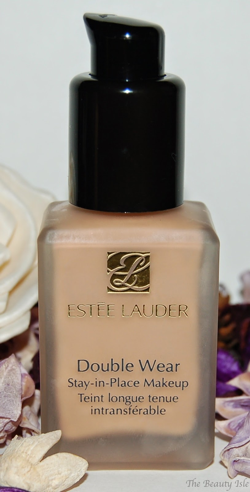 Double Lauder Foundation ReviewThe Isle Estee Wear Beauty Nv08mnw
