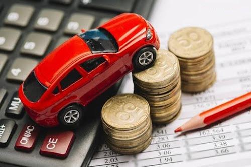 Kredit Kendaraan Melalui Adira Finance