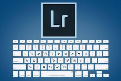 Cuáles son los atajos útiles para editar fotos en Lightroom