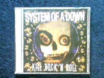 System of a down biggest asshole think