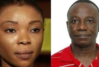 OAU Prof Accused Of Sex Scandal Released From Prison After Two Years
