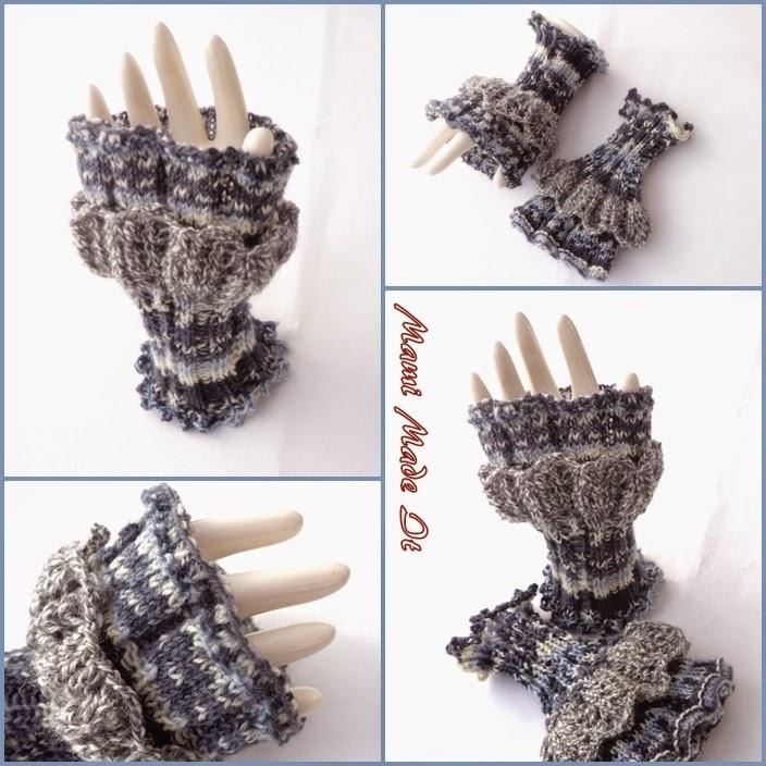 Wrist Cuffs - Armstulpen