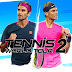 [Análise]  Tennis World Tour 2 [PS5]
