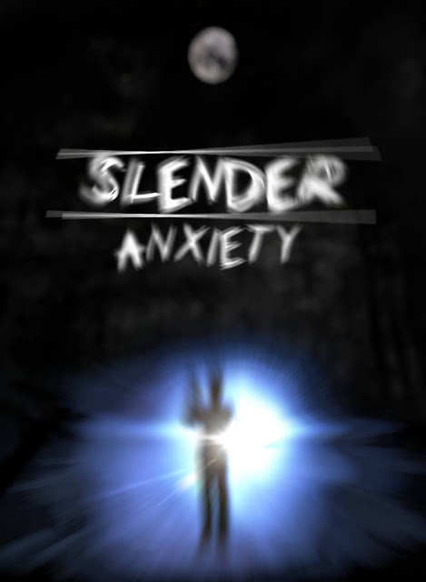 Slender Anxiety Linux