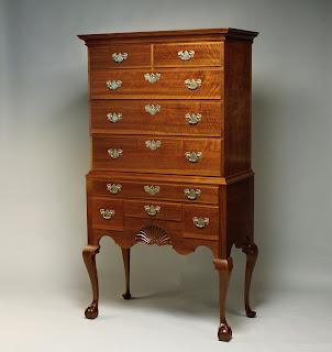 Reproduction Highboy