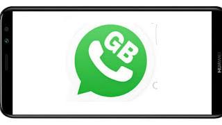 تنزيل برنامج GBWhatsApp Mod وتساب جي بي ضد الحظر(منع من الحظر) بأخر اصدار و تحميل مباشر من الميديا فاير