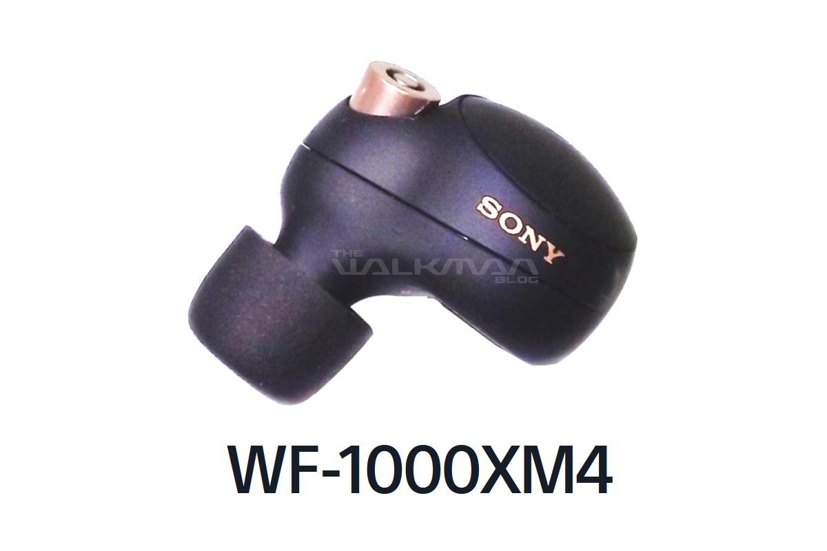Sony WF-1000XM4 YY2948