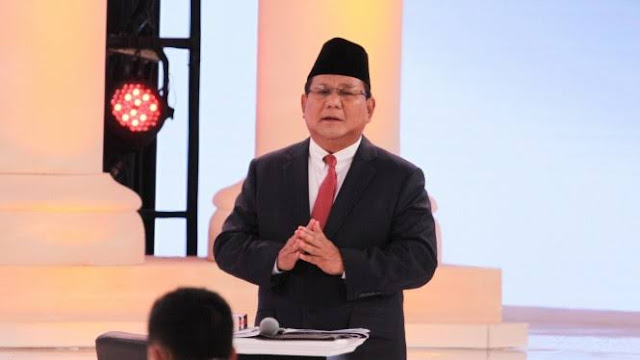 Mahfud Singgung HGU, KPA Tagih Janji Prabowo Kembalikan Lahan