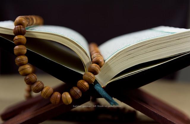 cara konsisten membaca al quran