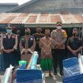 Bupati Inhil Soroti Ekonomi Seberang Tembilahan dan Akses Transportasi Pasca Longsor
