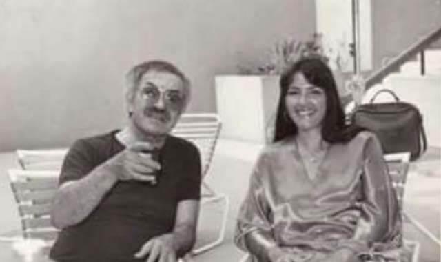 عادل أدهم شرير السينما المصرية هربت منه زوجته وأنكره إبنه