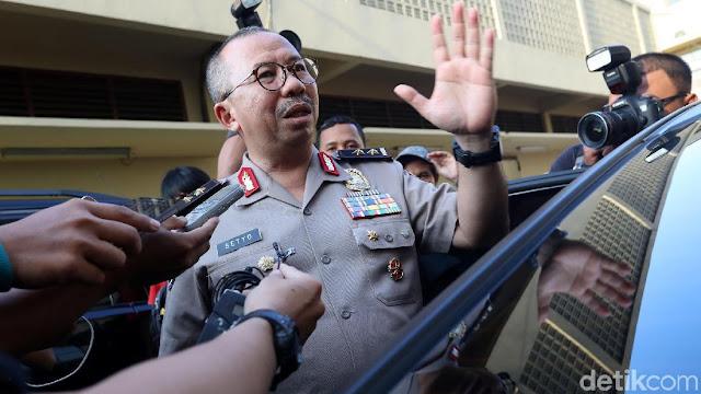 Polisi: Ratna Sarumpaet Bayar Oplas dengan Rekening Bantuan Toba
