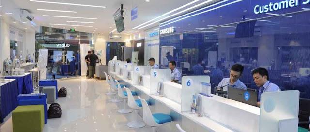 Trung tâm bảo hành tivi SamSung tại Hải Dương