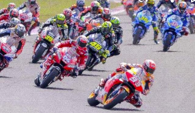 MotoGP Motegi Jepang 2019