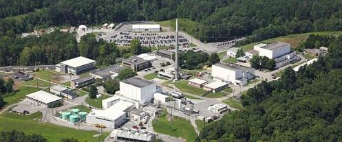 Reattore di isotopi ad alto flusso, Oak Ridge The Mirror Universe