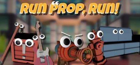 免費序號領取:Run Prop, Run! (Beta)