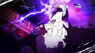 ワンピースアニメ990話 | ヤマト 金棒 Yamato | ONE PIECE Beast Pirates