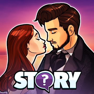 What's Your Story? (MOD, Unlimited Ticket/Gems & VIP) APK Download