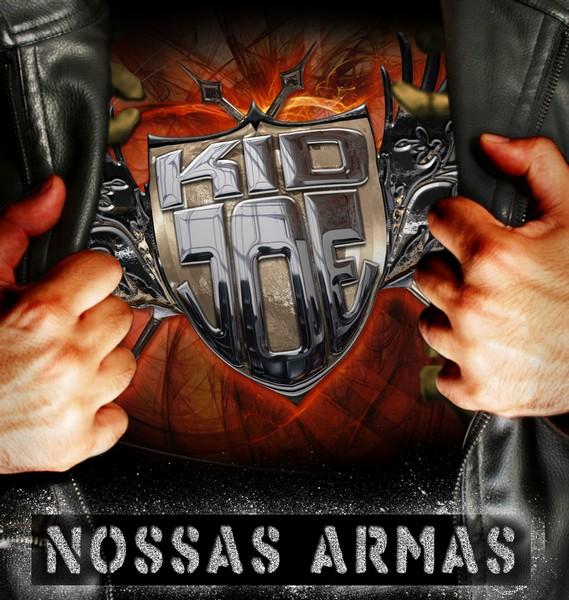 Kid Joe - Nossas Armas
