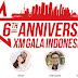 Ikuti Gala Dinner Akbar Broker XM Indonesia