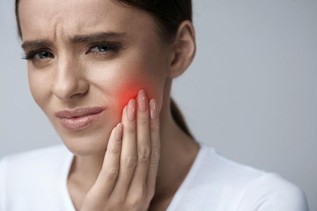 Ce sont quelques conséquences d'avoir une dent fissurée sur la santé