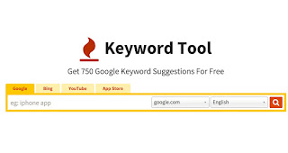 Keywordtool.io Best Keyword Research Tools