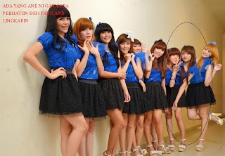 Cherry Belle, Keanehan Foto Cherry Belle