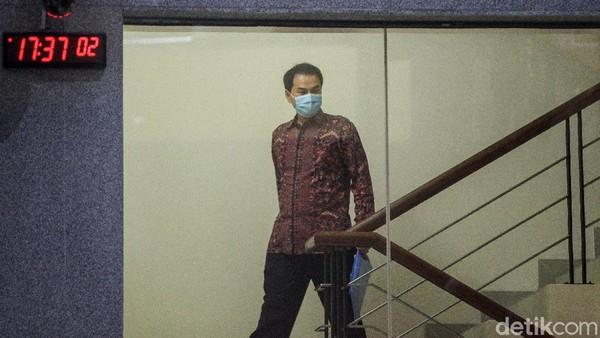 Azis Syamsuddin Entah di Mana Jelang 'Jumat Keramat' KPK