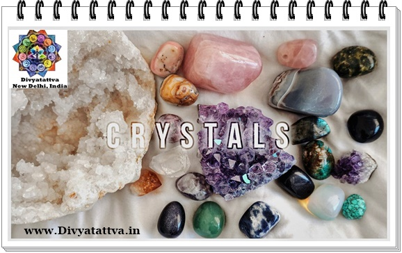 Crystals and Gemstones Healing Powers, Properties, Uses, Astrological Benefits, Method of Wearing, Purification and Activating It