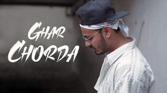 Ghar Chorda Song Lyrics | Nitesh A.K.A Nick | Latest hindi rap song 2021 Lyrics Planet