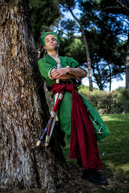 Roronoa Zoro - One Piece