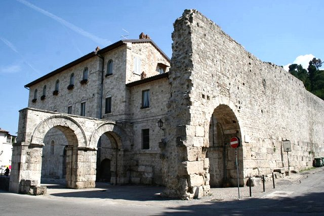 I promessi viaggi un soggiorno ad ascoli piceno - Porta romana viaggi ...