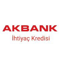 Akbank İhtiyaç Kredisi Hakkında Bilgiler