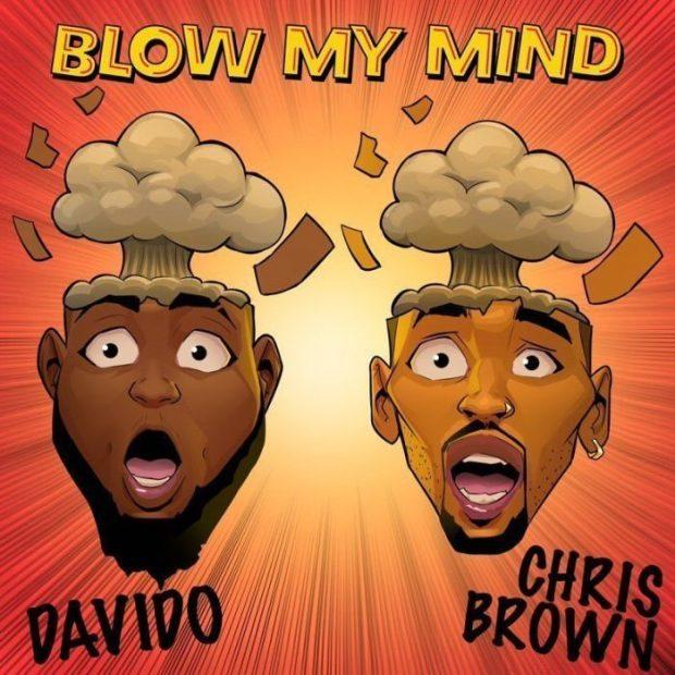 Davido-Blow My Mind feat Chris Brown