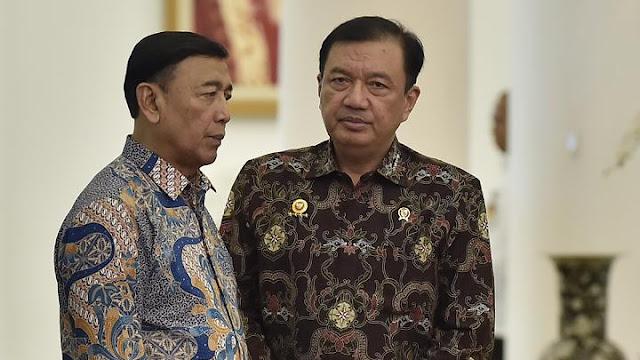 """Gerindra Heran, """"Sudah Dipantau 3 Bulan, tapi Kok Pelaku Leluasa Serang Wiranto?"""""""