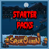Farmville Spook O Ween Farm Starter Packs