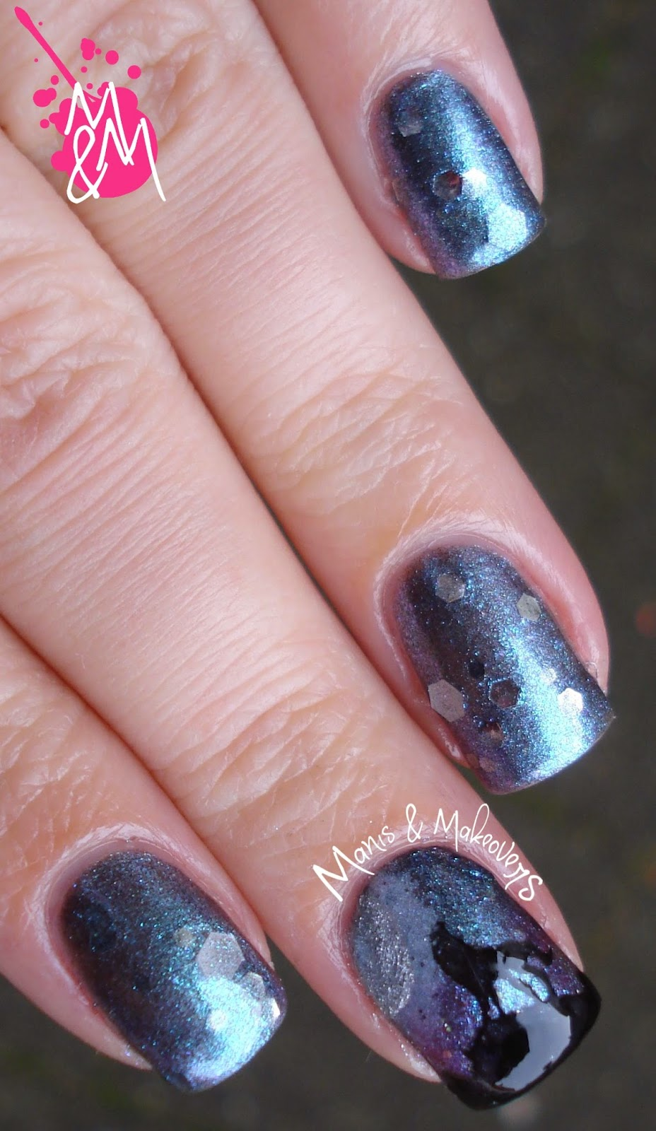 Manis & Makeovers: Incidental Twin \