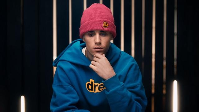 Justin Bieber: Seasons/YouTube Originals/Reprodução