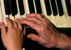 Relationship -between -learning- music- and -academic- achievement