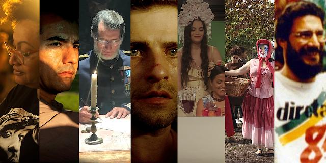 Conheça os longas de Mato Grosso que concorrem ao troféu do Cinemato