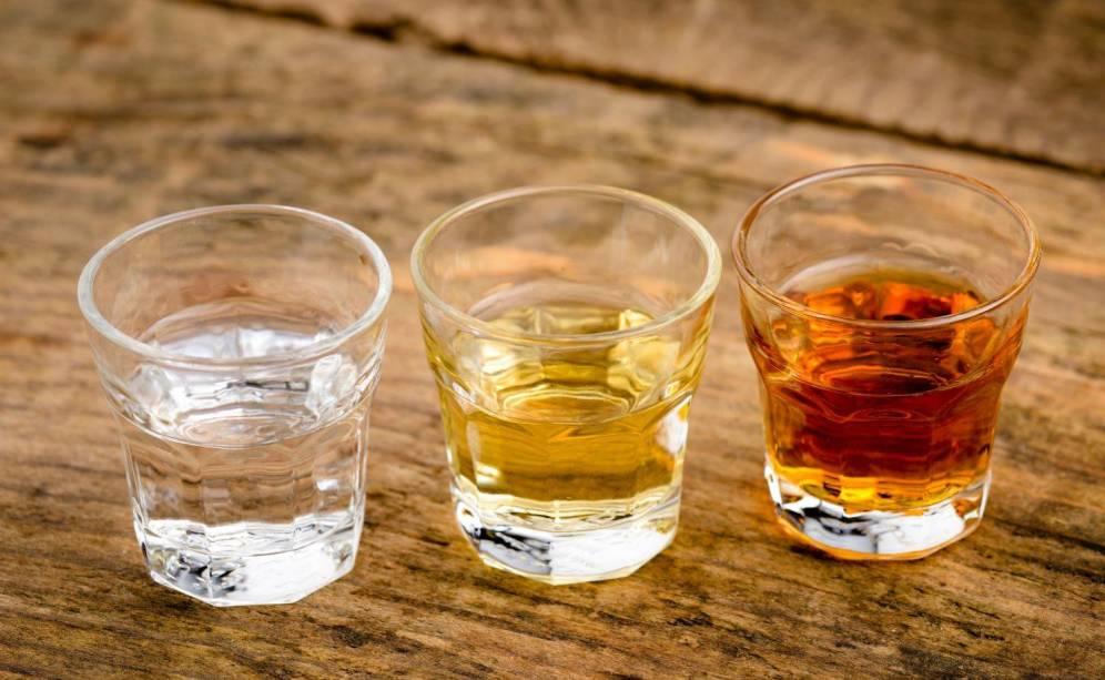 Conoce los tipos de tequila ¡Hoy celebramos su día!