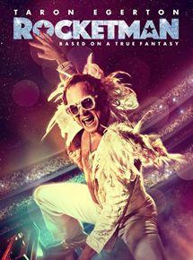 Review – Rocketman