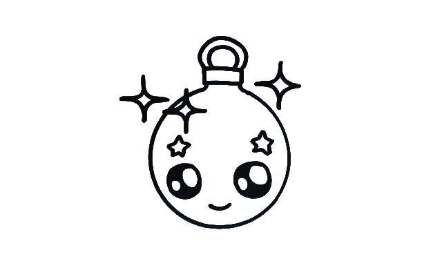 dibujos faciles bonitos navidad