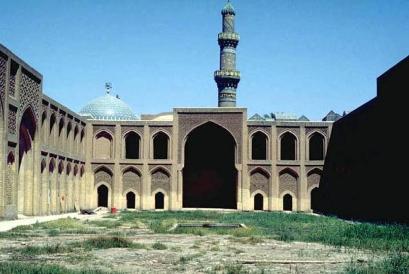 Sejarah Peradaban Islam Masa Kejayaan