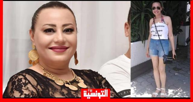 منال عبد القوي ترد بعد السخرية منها بسبب مرضها !